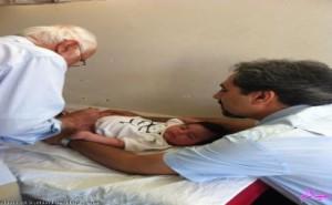 مهکام آداب ختنه کردن پسران