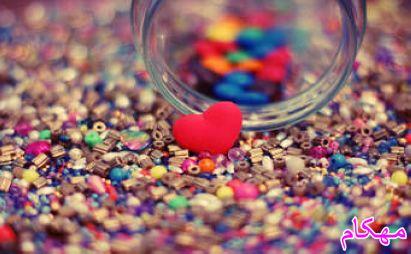 آموزش ابراز عشق زوجین به هم در خانواده موفق-www.mehcom.com
