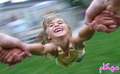آموزش ایجاد شادی و شادکامی در خانواده -www.mehcom.com