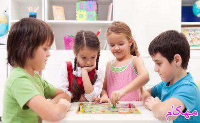 آنچه که والدین درباره بازی های کودکان باید بدانند ؟