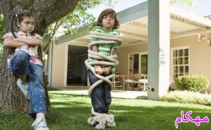 اختلالات رفتاری در کودکان و نوجوانان را بشناسیم-مهکام مجله اینترنتی آموزش خانواده
