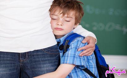 اختلال اضطراب جدایی در کودکان – دکتر فریبا عربگل