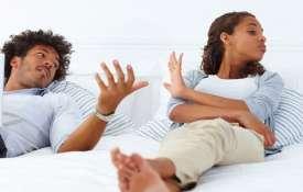 اختلال انگیختگی جنسی در زن و مرد چیست ؟