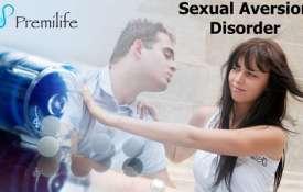 اختلال بیزاری جنسی-sexual aversion disorder