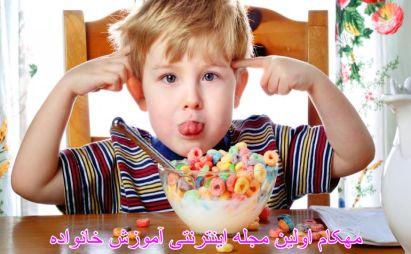 اختلال بیش فعالی و نقصتمرکز در کودکان و نوجوانان