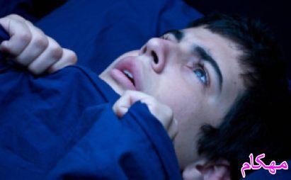 ارتباط خواب با استرس و اضطراب کودکان و نوجوانان
