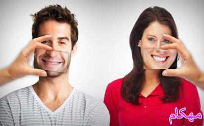 ارتباط غیر کلامی زوجین – همسرداری موفق