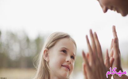 اصول ده گانه تحسین و تعریف کودکان - فرزندپروری-مهکام مجله اینترنتی آموزش خانواده