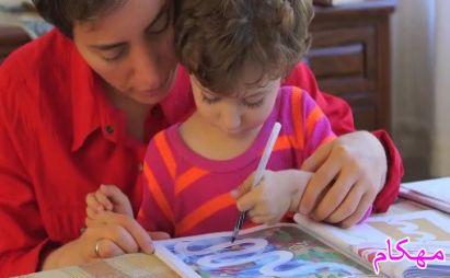 اصول فرزندپروری موفق-www.mehcom.com