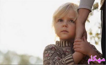 اضطراب کودکان نیاز به توجه دارد ؟