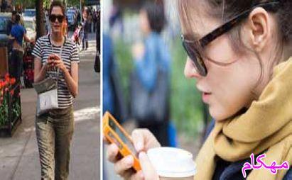 اعتیاد به موبایل و اینترنت و شبکه های مجازی - آسیب های اجتماعی-www.mehcom.com
