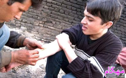 اعتیاد کودکان و دانش آموزان - آسیب های اجتماعی-www.mehcom.com