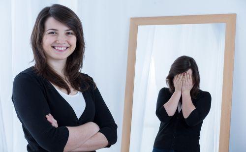 افسردگی خندان چیست