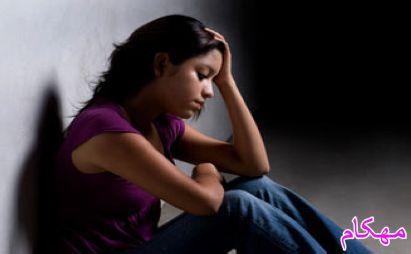 افسردگی در کودکان و نوجوانان-مهکام مجله اینترنتی آموزش خانواده