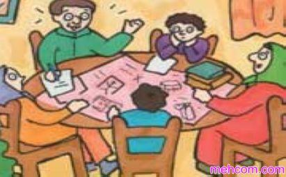 باربارا دی آنجلیس نزد دیگران از همسرتان تعریف کنید-www.mehcom.com
