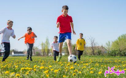 تأثیر جنسیت در بازی کودکان