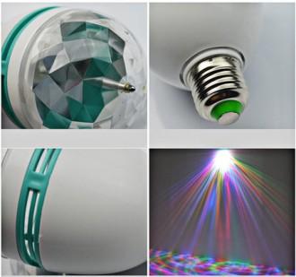 برای جشن فارغ التحصیلی-لامپ رقص نور LED