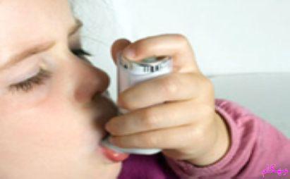 بیماری-آسم-آلرژی