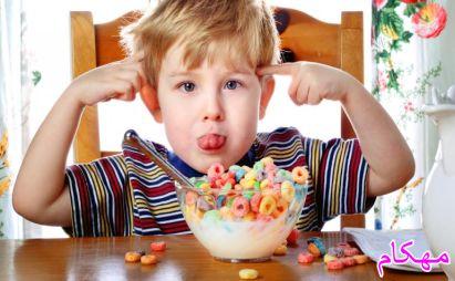 بیماری نقص توجه بیش فعالی یا ADHD چیست ؟-مهکام مجله اینترنتی آموزش خانواده