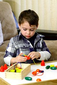 تاریخچه اختلال بیماری اوتیسم