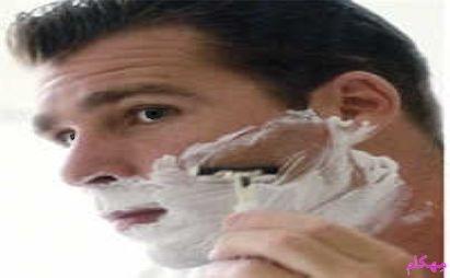 مهکام مذمت و حرمت تراشیدن ریش در اسلام