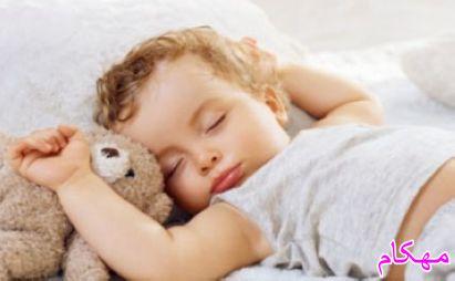 تربیت جنسی کودک با جدا سازی بستر خواب-www.mehcom.com