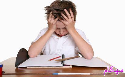 تعریف افت تحصیلی و افت تحصیلی همگانی چیست ؟-مهکام مجله اینترنتی آموزش خانواده