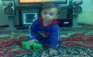 چگونه بچه خوشگل داشته باشیم ؟ امیر عباس قبادی از خرم آباد