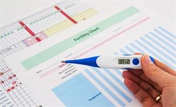 تعیین روز تخمک گذاری برای داشتن فرزند پسر