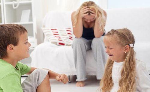 تغییر رفتارهای نامناسب کودک