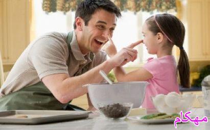 توصیه های تربیتی اسلامی به والدین