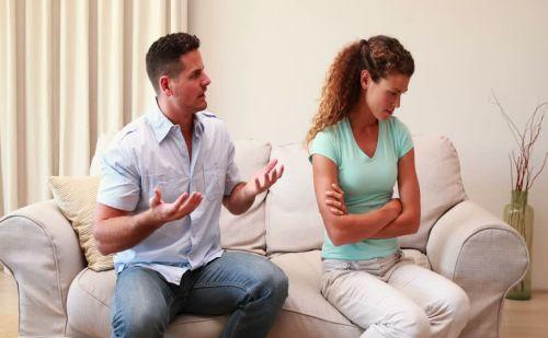 تکنیک قدرتمند بیان مشکلات به همسر