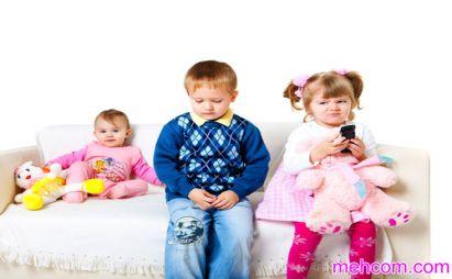 تکنیک های فرزندپروری مثبت – آموزش خانواده موفق