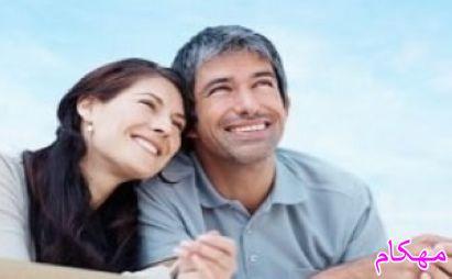 جمله های معجزه آسا که زنتان را عاشق شما می کند !-www.mehcom.com
