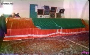 عکس مقبره حضرت آدم (ع) -کربلا