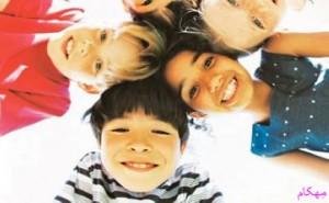 مهکام خانواده برتر و موفق و بلوغ زودرس کودکان