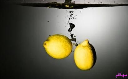 مهکام خواص و مضرات لیمو ترش