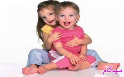 دختری 7 ساله دارم که دیروز با دوست دخترش عریان-تربیت جنسی-www.mehcom.com