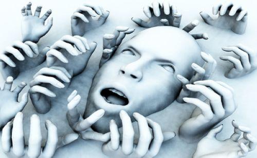 درمان اضطراب چیست ؟