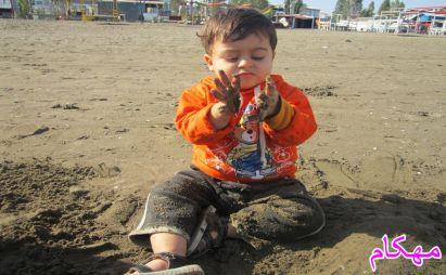 دلایل پیشگیری والدین از بازی های کودکان چیست ؟