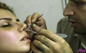 ده عارضه جراحی  بینی
