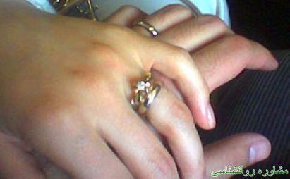 دوران نامزدی و عقد در یک نگاه