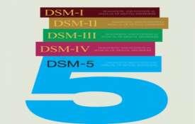 راهنمای تشخیصی و آماری اختلالات روانی- DSM-5 – دی اس ام فایو