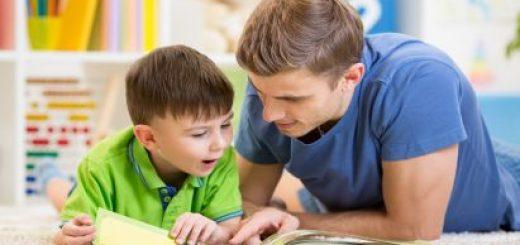راههای ایجاد علاقه به مطالعه در کودکان -دکتر فرهنگ هلاکویی