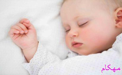 راهکارهای ساده برای راحت خواباندن نوزاد و کودک