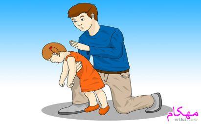 راه های جلوگیری از خفگی کودک و نوزاد -www.mehcom.com