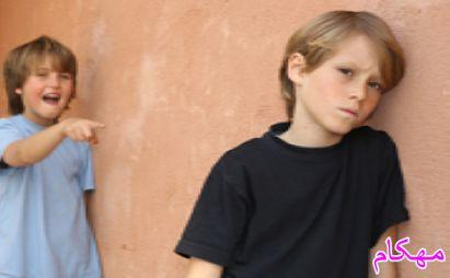 روش هایی برای بهبود رفتار اجتماعی کودک - فرزندپروری-www.mehcom.com