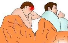 سردرد پس از عمل جنسی – دلائل و راهکارهای درمان