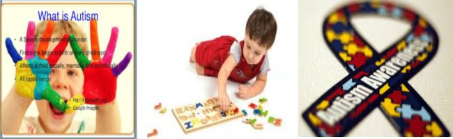 اختلال توجه در کودکان اتیسمی
