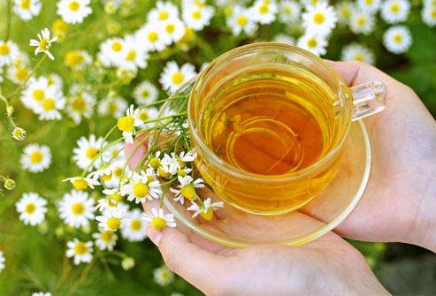 طب سنتی-گیاهان طبی-فواید و خواص چای بابونه